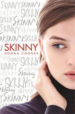 Skinny Book Cover