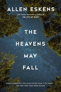 The Heavens May Fall Cover