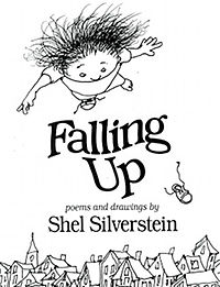 Image of Falling Up Cover