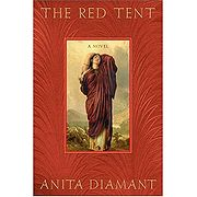 Image of The Red Tent Cover