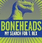 Image of Boneheads Cover
