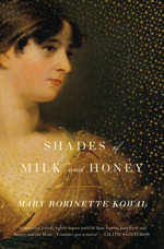 Image of Shades of Milk and Honey