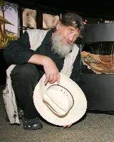 Photo of Dr. Robert T. Bakker