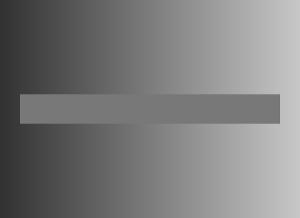 Picture of Gradient Optical Illusion