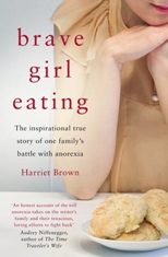 Image of Brave Girl Eating Cover