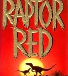 Image of Raptor Red Cover