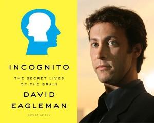 Image of Incognito Cover