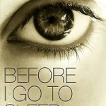Image of Before I Go to Sleep Cover