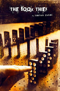 Image of The Book Thief Cover