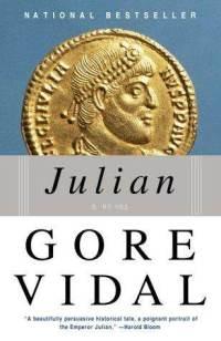 Julian -- Gore Vidal
