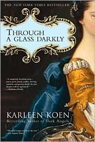 Through a Glass Darkly Cover
