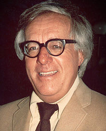 The author in 1975.