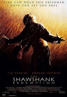 Shawshank Poster