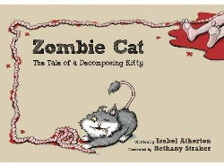 Zombie Cat Cover