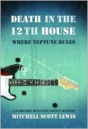 Death in the 12th House Cover
