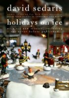 Holidays on Ice Cover