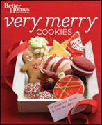 Very Merry Cookies Cover