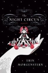 Night Circus Cover