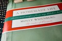 A Homemade Life Cover