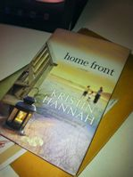 Home Front Cover