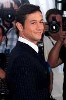 Joseph Gordon Levitt by gdcgraphics
