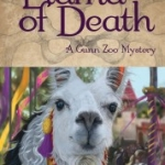Llama of Death Cover