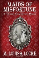 Maids of Misfortune Cover