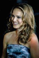 Natalie Portman by Josh Jensen