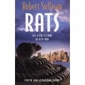 Rats Cover