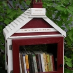 Little Free Library Adventure Series