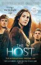 Host Book Cover