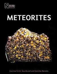 Meteorites Book Cover (200x258)