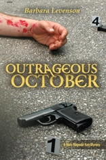 Outrageous October Cover
