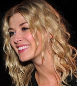 Rosamund Pike by Tony Shek