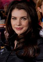 Stephenie Meyer by Tom Sorenesen