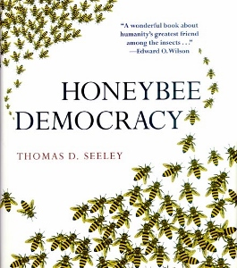 Honeybee Democracy Cover (265x300)