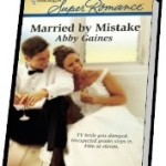 Married By Mistake Cover