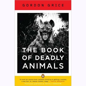 Book of Deadly Animals, The