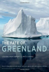 The Fate of Greenland Cover (205x300)