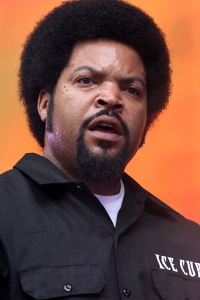 Ice Cube in 2012.