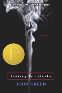 Looking for Alaska Cover (199x300)