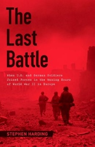 the Last battle cover (195x300)