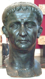 Claudius, 4th emperor of Rome