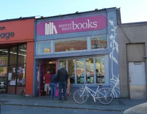 Mercer Street Books