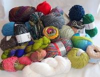 Yarn by Pschemp