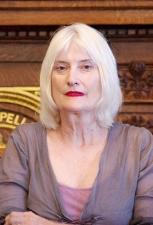 Terese Svoboda by David Shankbone