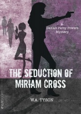 Seduction of Miriam Cross Cover