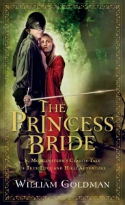 The Princess Bride Cover (183x300)