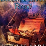 Dreamweaver Road Cover