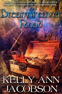 Dreamweaver Road Cover